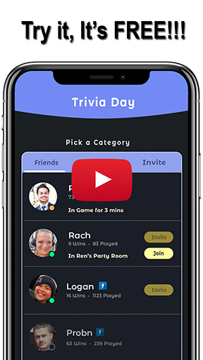 Trivia Day Video