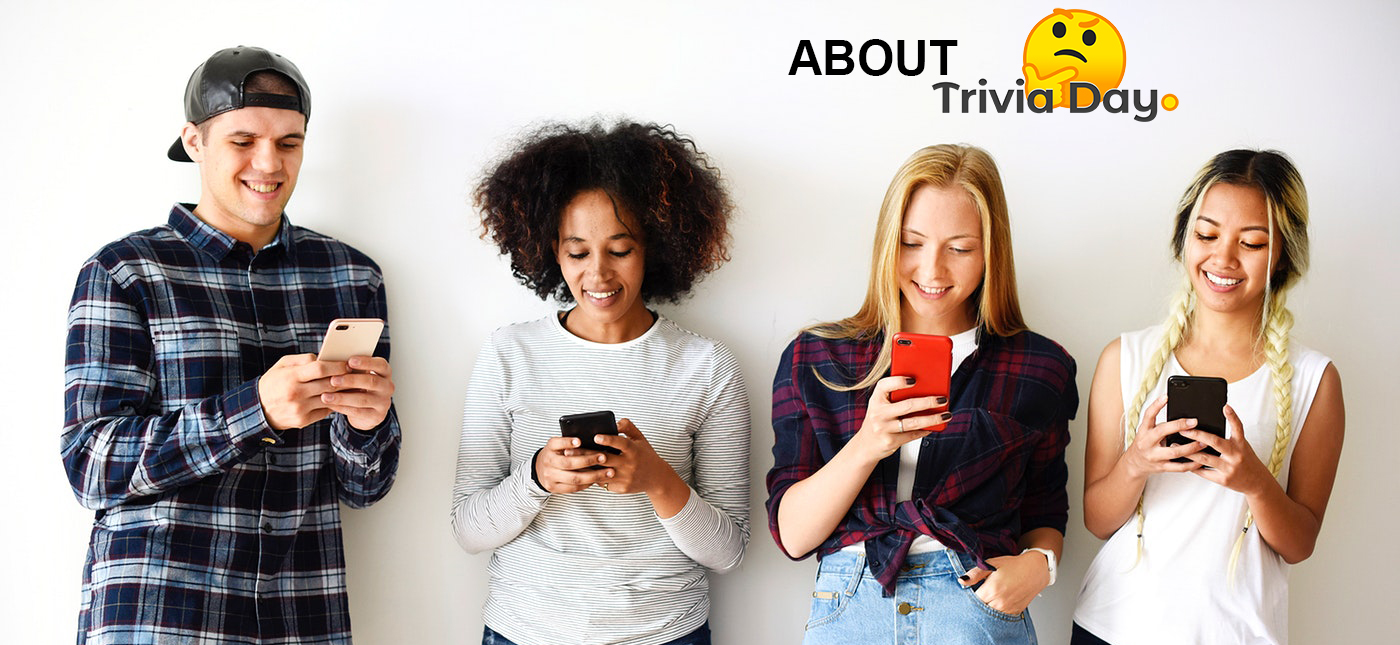 Test your Trivia Knowledge!
